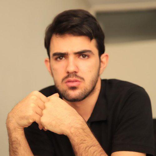 جناب حسینی